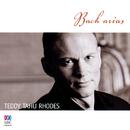 Bach: Arias/Teddy Tahu Rhodes, Orchestra of the Antipodes, Antony Walker, Brett Weymark