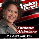 If I Ain't Got You (The Voice Brasil 2016)/Fabiane Alcântara
