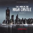 ドラマ『高い城の男 シーズン2』 (オリジナル・サウンドトラック)/Dominic Lewis
