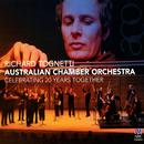 Celebrating 20 Years Together/Australian Chamber Orchestra, Richard Tognetti