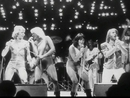 The Winner Takes It All(Video)/Abba