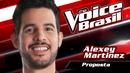Proposta(The Voice Brasil 2016 / Audio)/Alexey Martinez