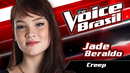 Creep (The Voice Brasil 2016 / Audio)/Jade Baraldo