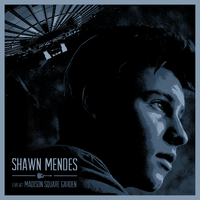 Live At Madison Square Garden/Shawn Mendes