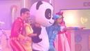 Panda E Os Caricas Em Évora/Panda e Os Caricas
