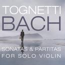 Bach: Sonatas & Partitas For Solo Violin/Richard Tognetti
