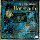 Crivici: Flat Earth/Electra String Quartet, Philip South, Mark Atkins, Steve Elphick, Inner Voices