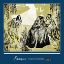 Shakespeare: Twelfth Night/The Marlowe Dramatic Society & Professional Players