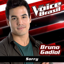 Sorry (The Voice Brasil 2016)/Bruno Gadiol