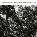 Danse/Colin Vallon, Patrice Moret, Julian Sartorius