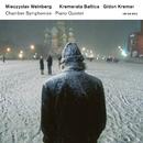 Mieczysław Weinberg: Chamber Symphonies, Piano Quintet/Kremerata Baltica, Gidon Kremer