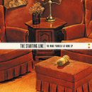 The Make Yourself At Home - EP/The Starting Line