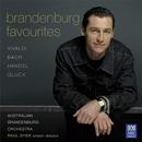 Brandenburg Favourites/Australian Brandenburg Orchestra, Paul Dyer