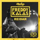 Reidar #ResirkulertLyd/Freddy Kalas