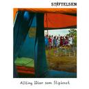 Allting låter som Slipknot/Stiftelsen