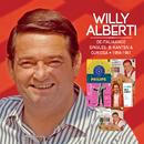 De Italiaanse Singles, B-kanten & Curiosa 1958 - 1961/Willy Alberti