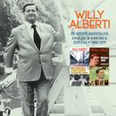 De Nederlandstalige Singles, B-kanten & Curiosa 1968 - 1973/Willy Alberti