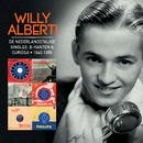 De Nederlandstalige Singles, B-kanten & Curiosa 1940 - 1959/Willy Alberti