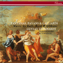 Fantasias, Pavans & Galliards/Gustav Leonhardt