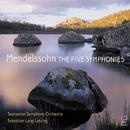 Mendelssohn: The Five Symphonies/Tasmanian Symphony Orchestra, Sebastian Lang-Lessing