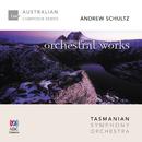 Andrew Schultz: Orchestral Works/Tasmanian Symphony Orchestra, Richard Mills, Jennifer Pike