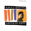 Freedom Suite/ソニー・ロリンズ