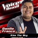 Kiss The Sky (The Voice Brasil 2016)/Danilo Franco
