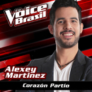 Corazón Partío (The Voice Brasil 2016)/Alexey Martinez