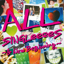 ALL SINGLeeeeS ~& New Beginning~/GReeeeN