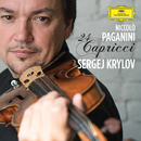 Paganini: 24 Capricci/Sergej Krylov