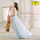 Henriette, The Princess Of Viol (Audio)/Maddalena Del Gobbo, Michele Carreca, Ewald Donhoffer, Christoph Prendl