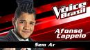 Sem Ar (The Voice Brasil 2016 / Audio)/Afonso Cappelo