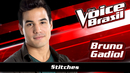 Stitches (The Voice Brasil 2016 / Audio)/Bruno Gadiol
