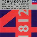 Tchaikovsky: Symphony No. 4: 1812 Overture/Christoph von Dohnányi, Wiener Philharmoniker
