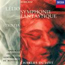 Berlioz: Lélio; Symphonie fantastique; Tristia/Charles Dutoit, Orchestre Symphonique de Montréal