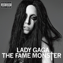 The Fame Monster (Deluxe Edition)/Lady Gaga