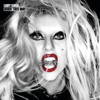 Born This Way (44.1kHz/24-bit/Bonus Track Version)