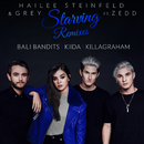 Starving (Remixes) (feat. Zedd)/Hailee Steinfeld, Grey