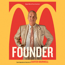 The Founder (Original Motion Picture Soundtrack)/Carter Burwell