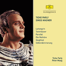 Ticho Parly Sings Wagner/Ticho Parly, Peter Maag, Orchester der Deutschen Oper Berlin