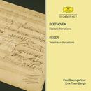 Beethoven: Diabelli Variations / Reger: Telemann Variations/Paul Baumgartner, Erik Then-Bergh