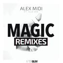 Magic (Remixes) (feat. Elle Vee)/Alex Midi