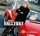 JOHNNY HALLYDAY/LES/Johnny Hallyday