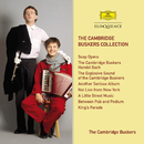 The Cambridge Buskers Collection/The Cambridge Buskers