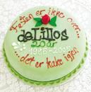 Festen er ikke over, det er kake igjen (1985-2005)/deLillos