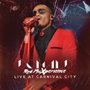 Red Mic Xperience (Live In Carnival City)/Donald