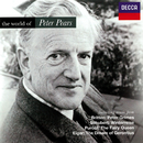 The World of Peter Pears/Sir Peter Pears