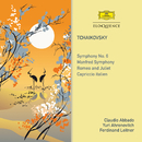 Tchaikovsky: Symphony No. 6 / Manfred Symphony / Romeo And Juliet / Capriccio Italien/Claudio Abbado, Yuri Ahronovitch, Ferdinand Leitner, Wiener Philharmoniker, Boston Symphony Orchestra, Berliner Philharmoniker, London Symphony Orchestra