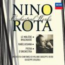Rota: Orchestral Works III (set)/Giuseppe Grazioli, Orchestra Sinfonica di Milano Giuseppe Verdi