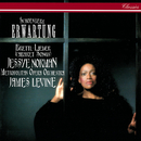 Schoenberg: Erwartung; Cabaret Songs/Jessye Norman, Metropolitan Opera Orchestra, James Levine